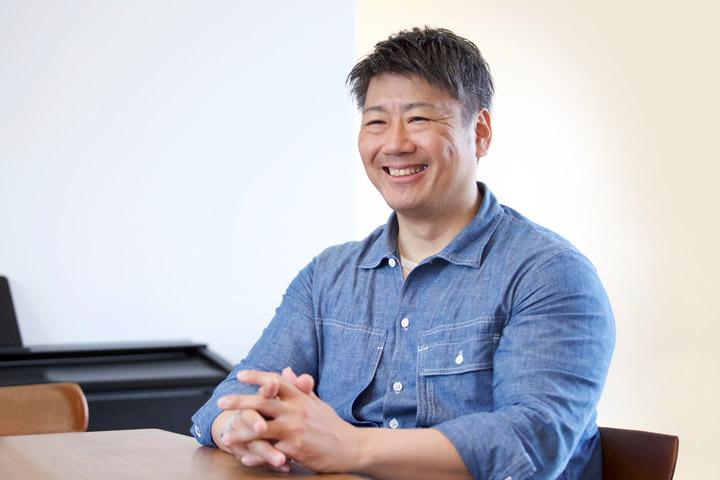 代表取締役 永野 慎太郎