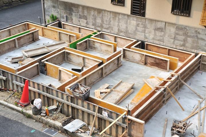 新築戸建住宅のお引き渡しまでの流れ step06