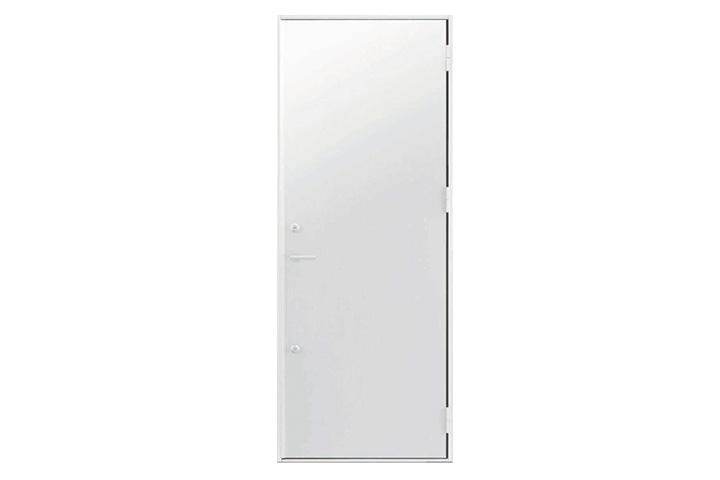 TRETTIO VALO 2Fプラン標準仕様-アルミ断熱の玄関ドア